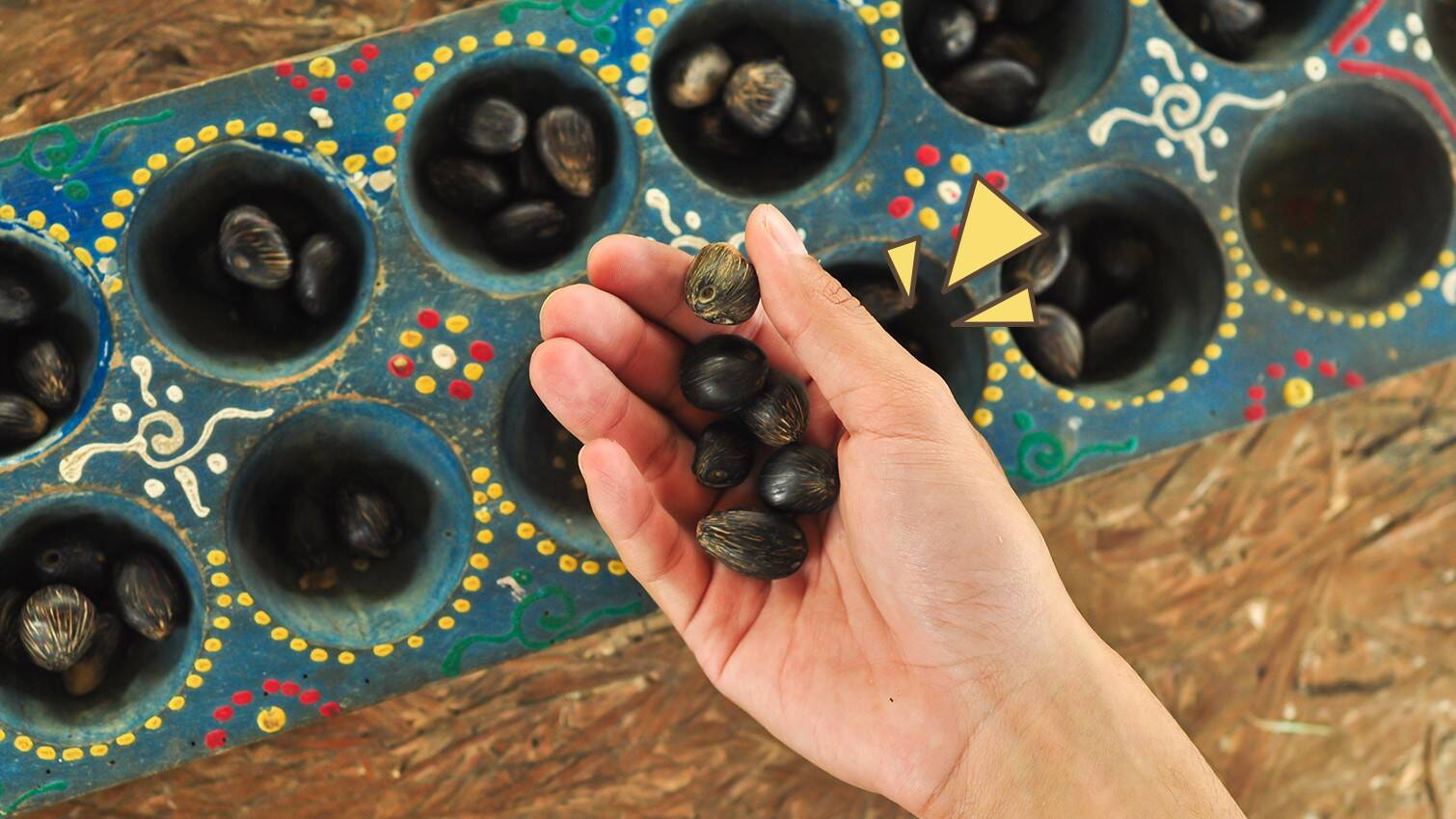 Sebelum Ada Teknologi Ini 6 Permainan Tradisional Dari Jawa Yang Banyak Dimainkan Anak Anak
