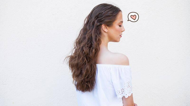 Ikuti 7 Cara Cepat Memanjangkan Rambut Berikut Ini