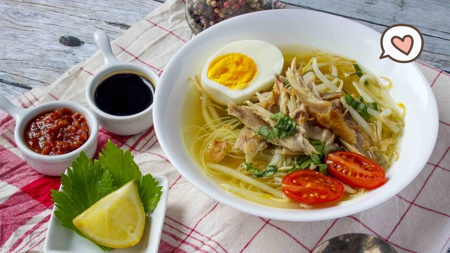 3 Resep Masakan Indonesia Yang Bergizi Dan Cepat Dibuat