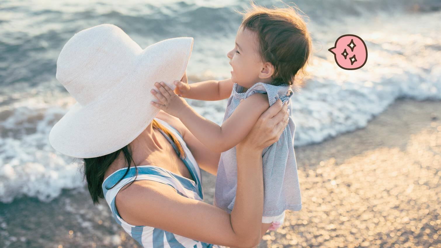 Ini 8 Tips Memilih Destinasi Wisata Ramah Bayi