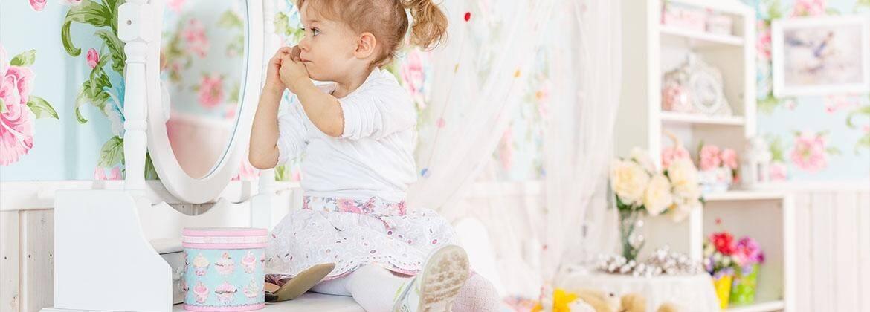 7 Desain Kamar Bayi Unik Yang Bisa Anda Coba