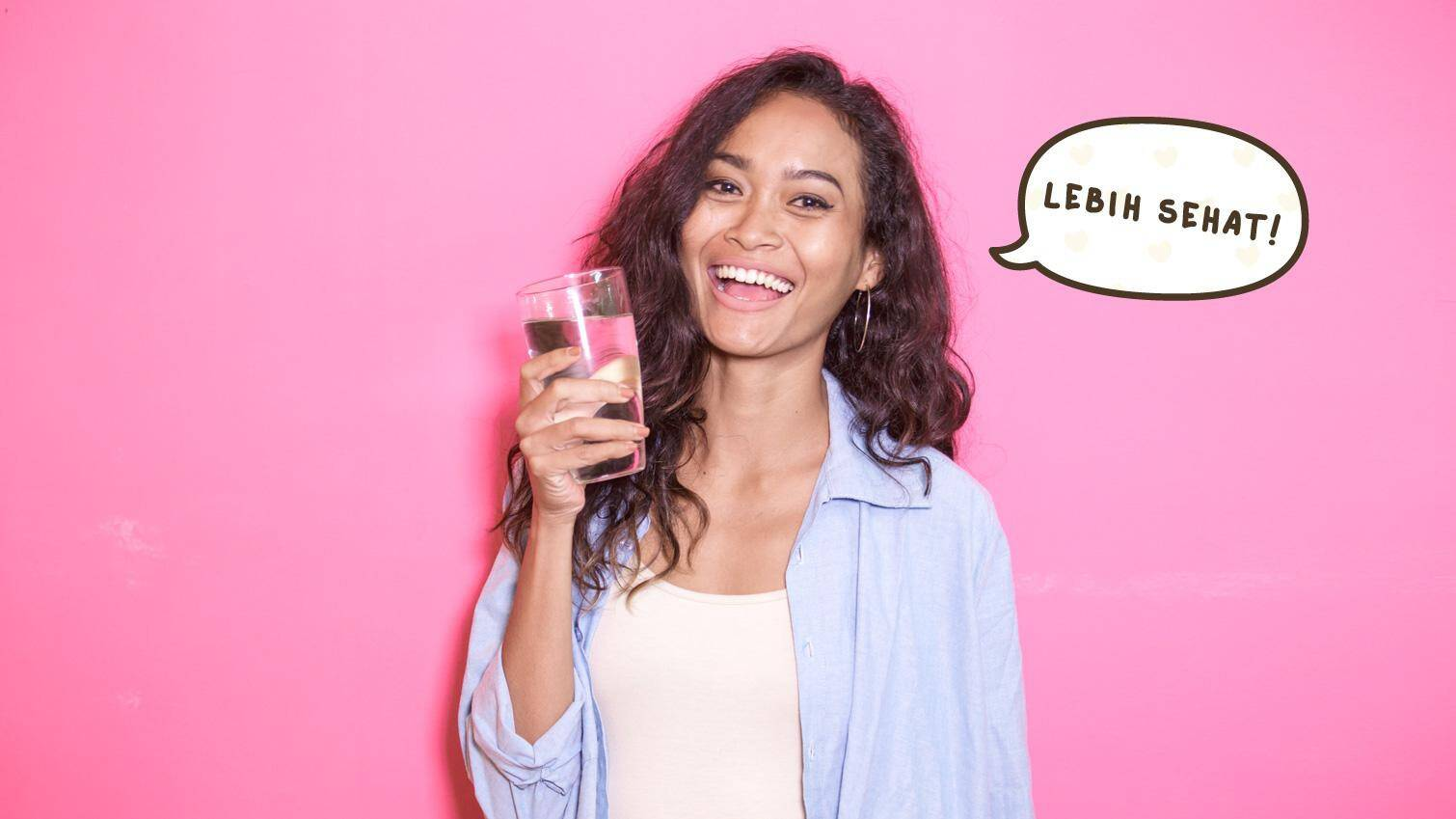 Minum Air Putih Hangat Setiap Pagi Ternyata Punya 7 Manfaat Menakjubkan Untuk Tubuh