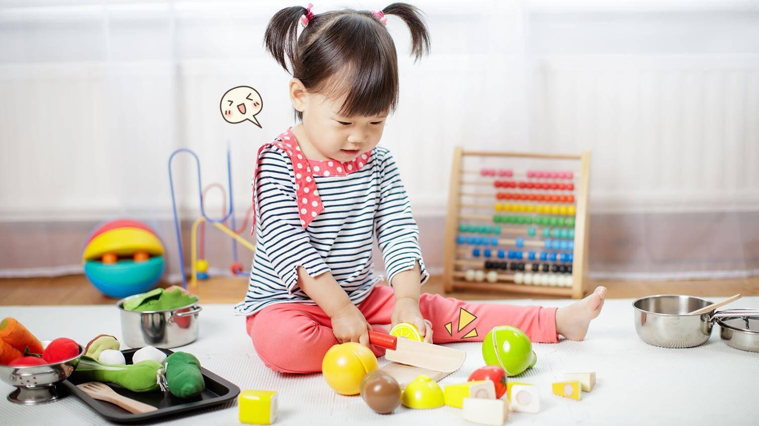 Tidak Hanya Untuk Anak Perempuan Ini 7 Rekomendasi Mainan Masak Masakan Untuk Si Kecil